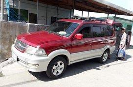 FOR SALE Toyota Revo 2003 slightly nego