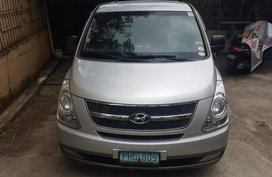 2010 Hyundai Grand Starex for sale