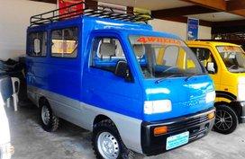 2018 Suzuki Multi-Cab For sale