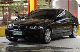2003 BMW 318 M Sport for sale