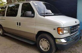 Ford E-150 Chateau Automatic V8 Gas For Sale