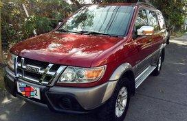2010 Isuzu Crosswind XUV A/T