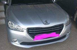 Peugeot 301 2017 for sale