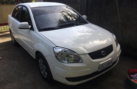 Kia Rio 2009 model For sale