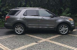 Good as new Ford Explorer 2012 for sale