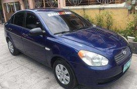 2008 Hyundai Accent CRDI For sale