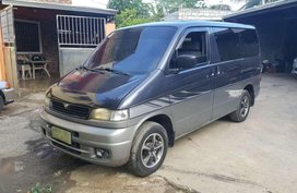 2006 Mazda Friendee Bongo​ For sale