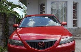 Mazda 6 AT 2005 for sale