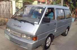 1997 Nissan Vanette Manual Smooth​ For sale