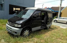 Mazda Friendee camper van FOR SALE