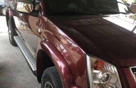 Isuzu D-Max 2012 for sale