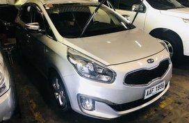 2014 Kia Carens crdi diesel MATIC cash or 10percent downpayment 2015