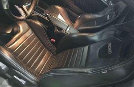 2015 series Ford Mustang GT 5.0 top of the line upgraded pipe