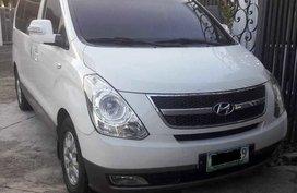 2010 Hyundai Grand Starex VGT For sale
