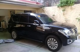 November 2016 Nissan Patrol Royale For sale