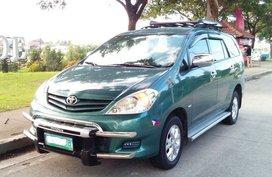 2011 Toyota Innova E for sale
