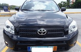 2008 Toyota Rav 4 AT for sale