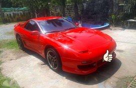 1992 Mitsubishi GTO 3000GT VR4 For sale