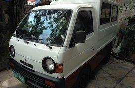 For Sale 2012 Suzuki Multicab FB type