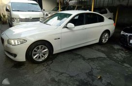 2012 BMW 520D 25T kms Automatic Financing OK