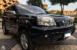 2012 Nissan Xtrail AT first owned lady driven not crv escape everest