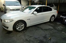 BMW 520d 2012​ For sale