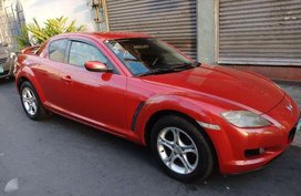 Mazda RX8 2003 For sale