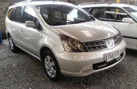 Nissan Livina 2011 For sale