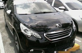 Peugeot 2008 2015 For sale