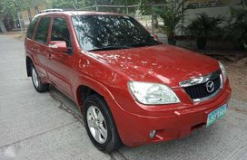 For sale Mazda Tribute automatic 2009 model