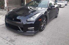 2012 Nissan Skyline GTR (R35) For sale