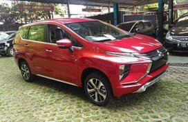 Sure Autoloan Approval  Brand New Mitsubishi Xpander