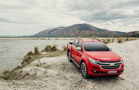 Brand new Chevrolet Colorado 2018 2.8LT for sale
