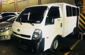 2015 Kia K2700 Dual AC  Top of the Line For Sale