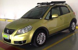 Suzuki SX4 2013 For Sale