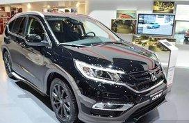 100% Sure Autoloan Approval Honda Cr-V 2018