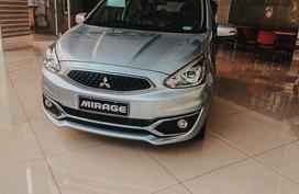 Sure Autoloan Approval  Brand New Mitsubishi Mirage 2018