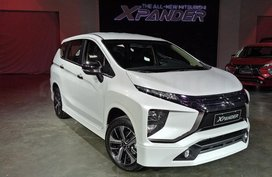 Sure Autoloan Approval  Brand New Mitsubishi Xpander 2018