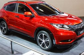 Sure Autoloan Approval  Brand New Honda Hr-V 2018