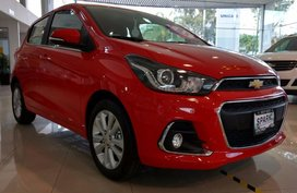 Sure Autoloan Approval  Brand New Chevrolet Spark 2018