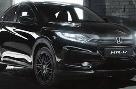100% Sure Autoloan Approval Honda Hr-V 2018