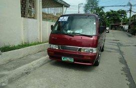 2013 Nissan Urvan escapade hi ace l300 For sale