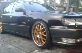 Nissan Cefiro 2004 for sale