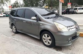 Swap or for sale 2010 Nissan Livina 8 seater
