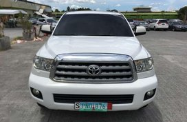 2010 Toyota Sequoia for sale