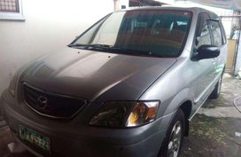 Good as new Mazda MPV For Sale