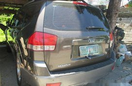 Kia Mohave 2011 EX AT for sale