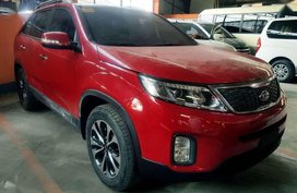 Good as new Kia Sorento 2015 for sale