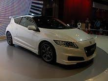 100% Sure Autoloan Approval Honda Cr-Z 2018