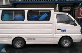 Suzuki Multi-Cab(Manual Transmission) 2012 for sale